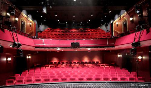 indianeren rogaland teater anmeldelse